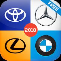 New Car Logo Quiz