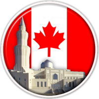 Canada Prayer times