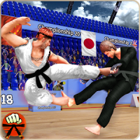 Karate King Final Fights