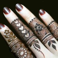 Mehndi Designs Latest 2019