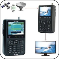 Satellite Finder & Satellite Pointer - Satfinder