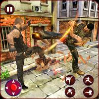 Kings of Street fighting