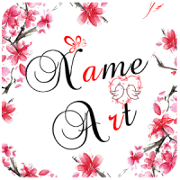Name Art