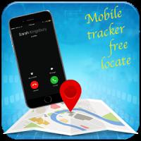 Mobile tracker free locate
