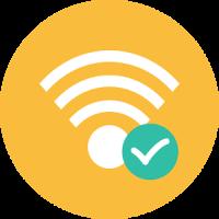 Puntos WiFi gratis conexión Internet todas partes