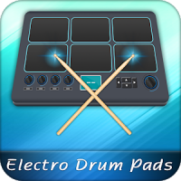 Electro Music Drum Pads