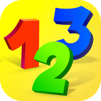 아이들을위한 숫자를 학습 - 어린이용 숫자 세기 놀이