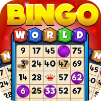 Free Bingo World