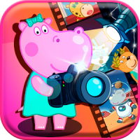 Hippo photographer games