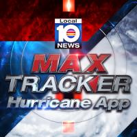 Max Hurricane Tracker