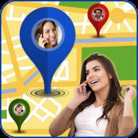 Mobile Caller ID Location Tracker