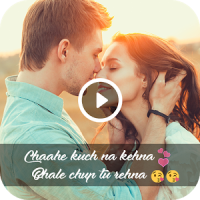 Photo Video Maker With Music : Video Status 2020