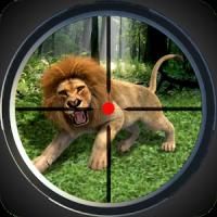 Animal Hunting:Jeep Drive Simulator