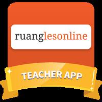 Ruanglesonline for Teachers