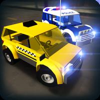 Toy Extreme Car Simulator