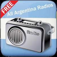 All Argentina FM Radios Free