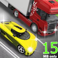 Traffic Race 2019