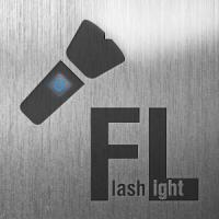 Flashlight metal design