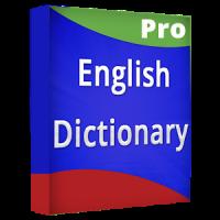 English Dictionary :Pro