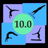 Score! Gymnastics Calculator