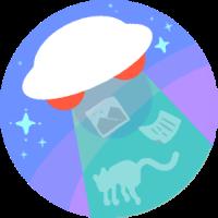 Alien Companion for reddit