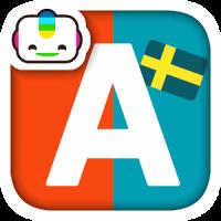 Bogga Alfabet svenska