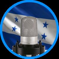 Radio Honduras Streaming