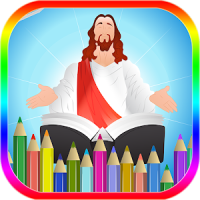 Bible Coloring Book Free