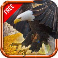Wild Eagle Fighting Fantasy 3D
