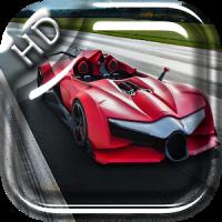 Racing Battle Live Wallpaper