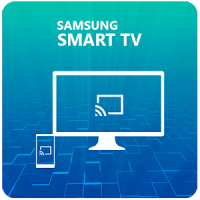 All Share Cast For Samsung - Smart View TV