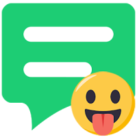 Emoji plugin (Android Blob style)