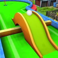 Mini Golf Rivals - Cartoon Forest Golf Stars Clash