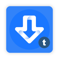 XSave - Video downloader for Tumblr