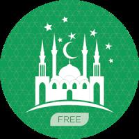 Islamic prayer times & qibla