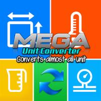 Mega Unit Converter