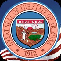 Arizona Statutes, ARS (AZ Law)