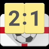 Live Scores for Premier League 2019/2020