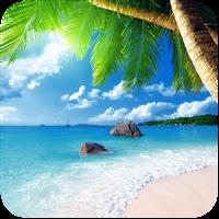 Relax Beach Sound ~ Waves HD