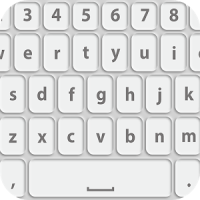 White Keyboard Custom Changer