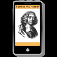 Spinoza RSS Reader