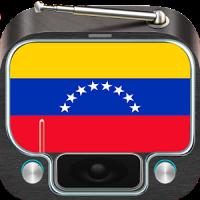 Radio Venezuela Free Live AM FM