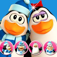 Falando Pengu & Penga Pinguim