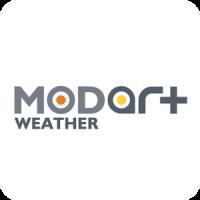 ModArt Weather for KLWP - KWGT