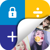 Hide Pictures And Videos by Calculator