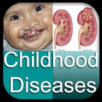 Pediatric Disease and Treatment