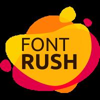 Font Rush