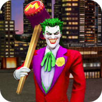 Scary Clown- Creepy Crazy City Night Survival 2020