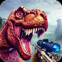 Dinosaur Hunting Simulator Jurassic Dino Attack