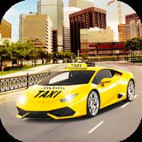 2017 Taxi Simulator